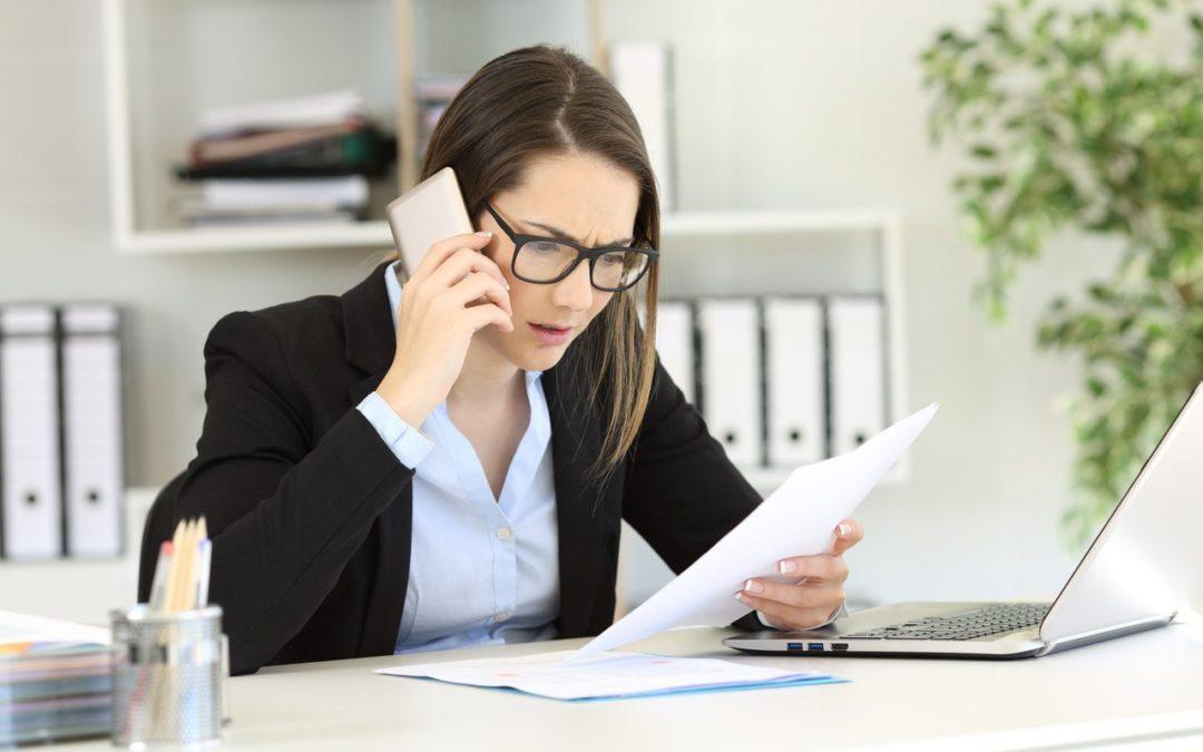 ¿En serio está un trabajador de tu empresa enfermo? ¡Conoce las estafas más recurrentes!
