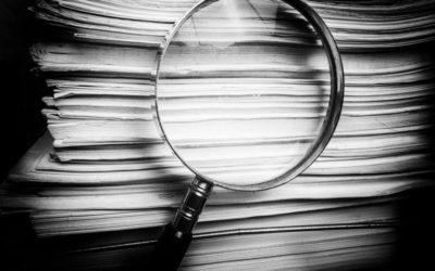El contraespionaje industrial, ¿cómo te puede ayudar un detective?