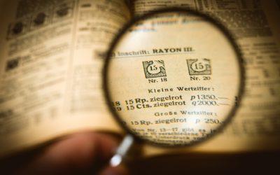 Falsificación de documentos, un delito más habitual de lo que pensamos